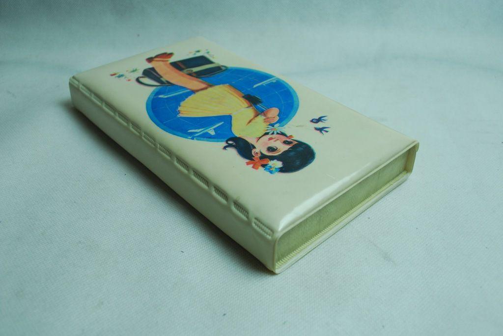 Piornik Na Magnes Dlugopis Lata 70te Prl Vintage 7197466358 Oficjalne Archiwum Allegro Retro Childhood Nostalgia