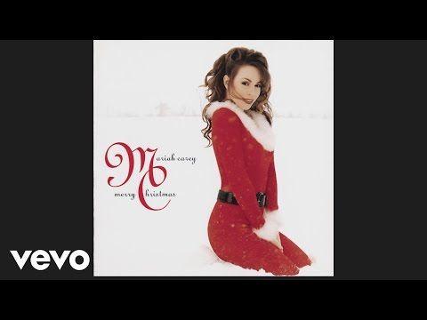Mariah Carey Hark The Harold Angels Sin G Gloria In Excelsis Deo Mariah Carey Christmas Mariah Carey Merry Christmas Mariah Carey