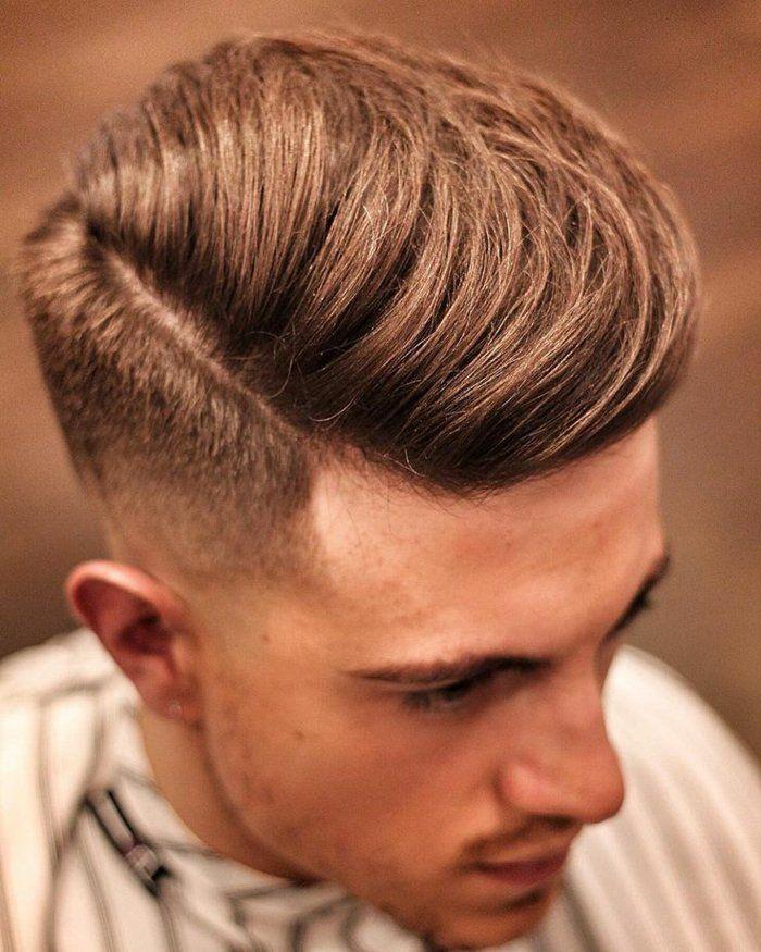 Coupe cheveux court homme les meilleurs idées et astuces