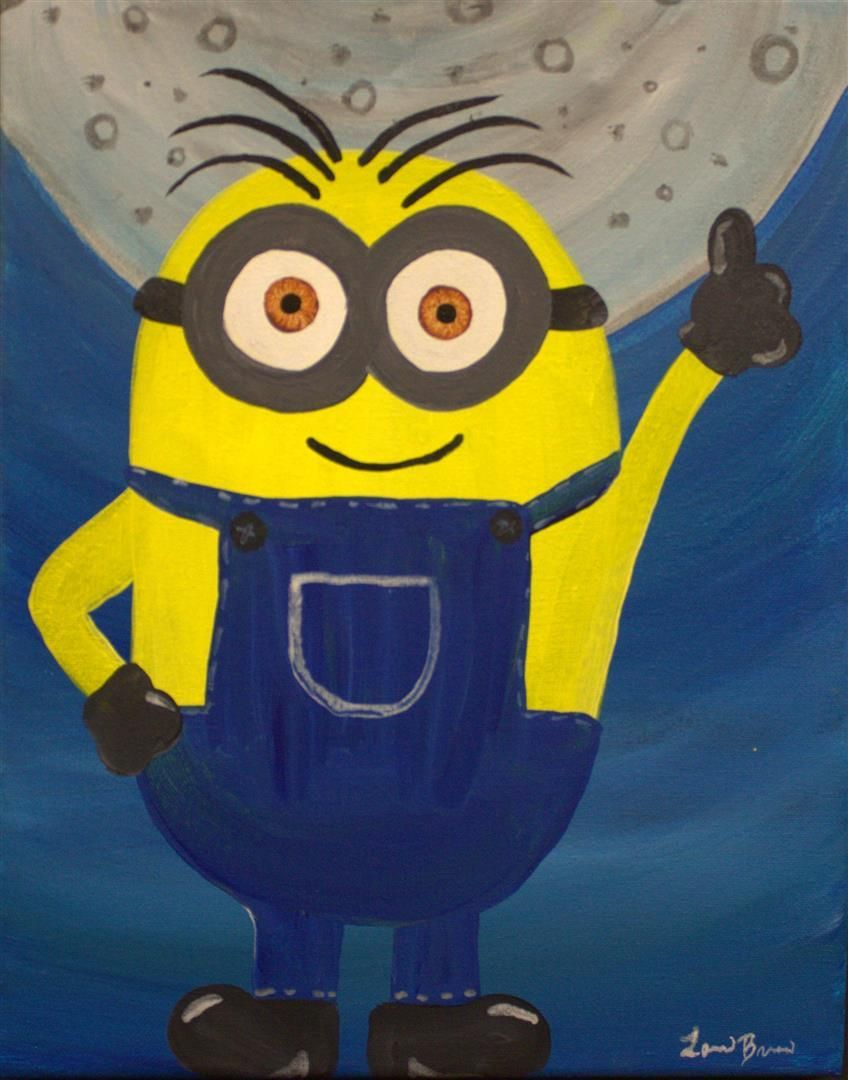 Easy Paintings Easy Acrylic Painting Ideas For Kids Google Search Easy Kids