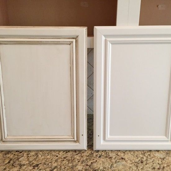 Interior Glazing Kitchen Cabinets Before And After before and after glazing kitchen cabinets for the home cabinets