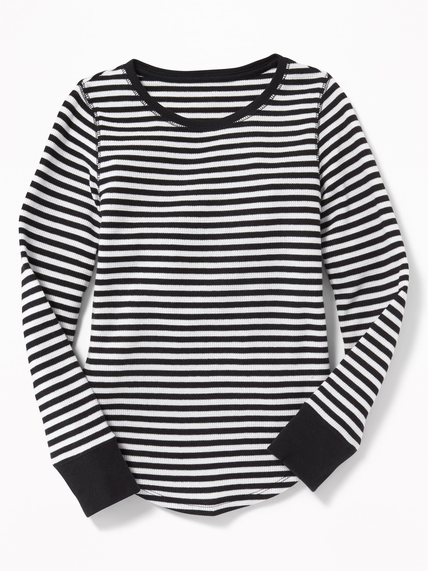 c0cc29ea Thermal-Knit Scoop-Neck Tee for Girls in 2019 | it's my birthday ...