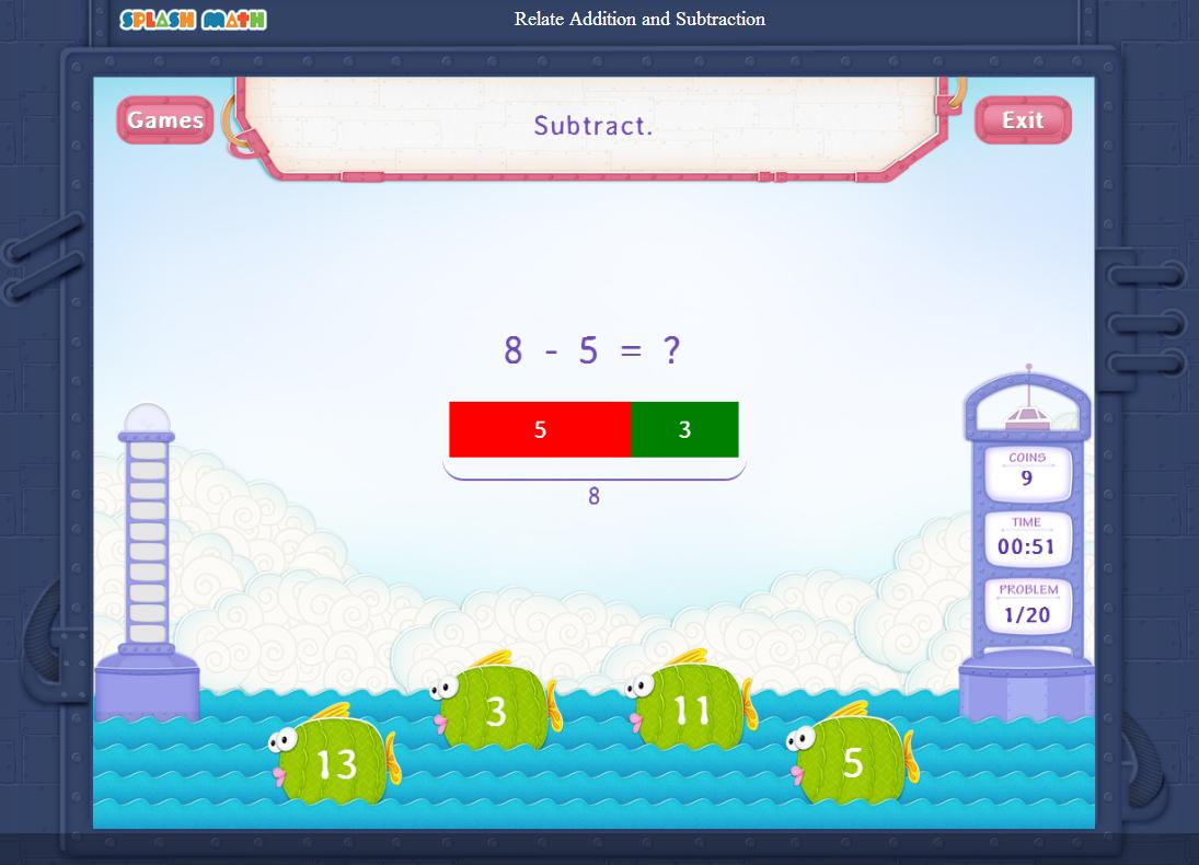 Impressive Math Worksheets