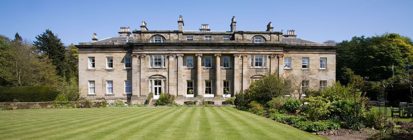 Our Venue Luxury Hotels Scotland Uk Country House Near Edinburgh