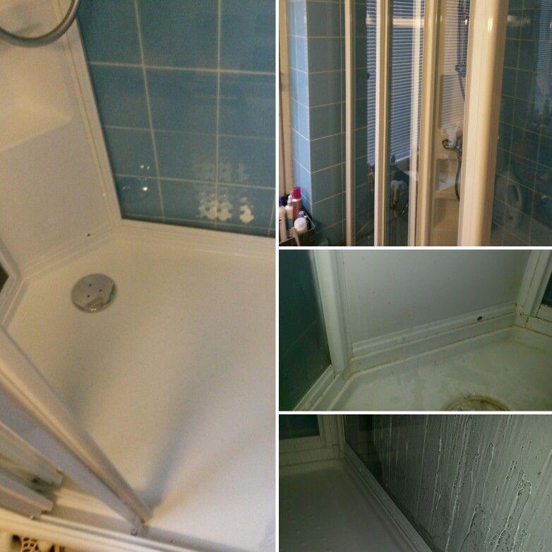 EcoStar sopii myös suihkukopin käsittelyyn.
