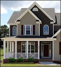 Home Siding Colors   Google Search Part 5