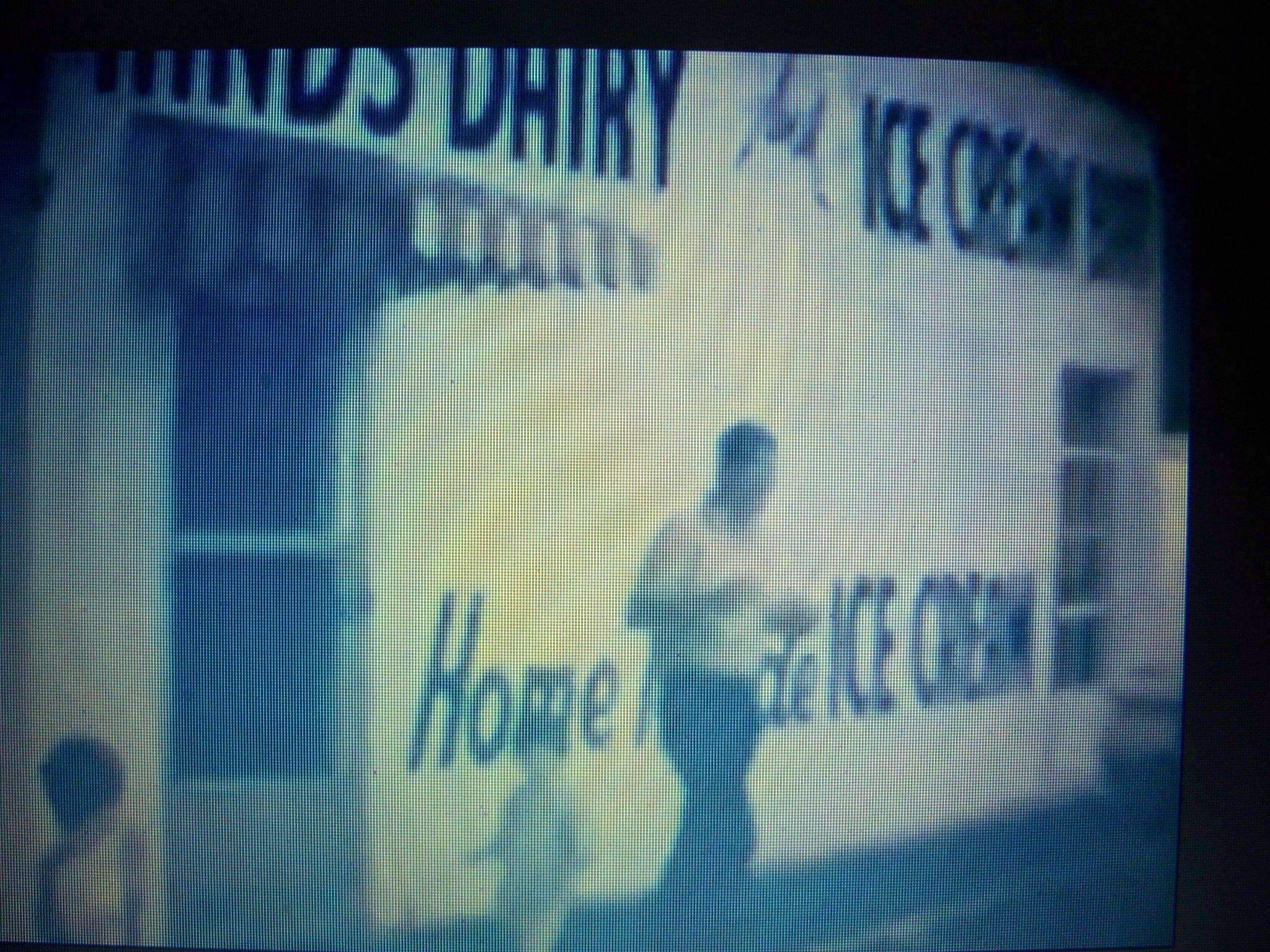 Kind\'s Dairy Ice Cream, E. Saddle River Rd., near Rt. #4, Fair Lawn ...