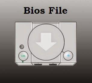 bios scph1001.bin