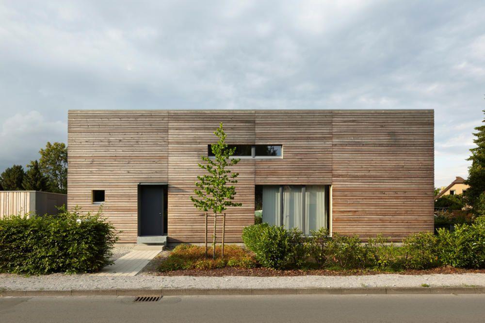 Holz fassade google suche architektur holzbau for Holzhaus architektur