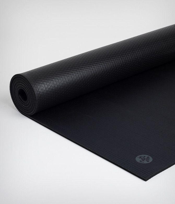The Manduka Pro Limited Edition Onyx Opalescent Black 71 Manduka Yoga Mat Yoga Mats Design