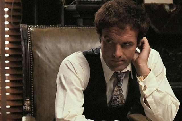 Image result for JAMES CAAN IN THE GODFATHER