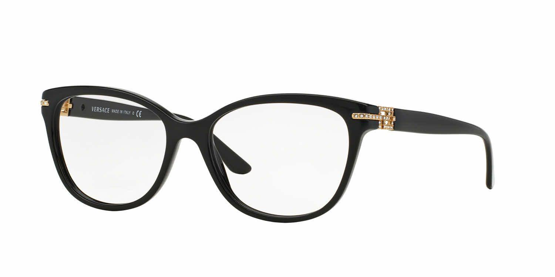 fee97e7764 Versace VE3205B Eyeglasses