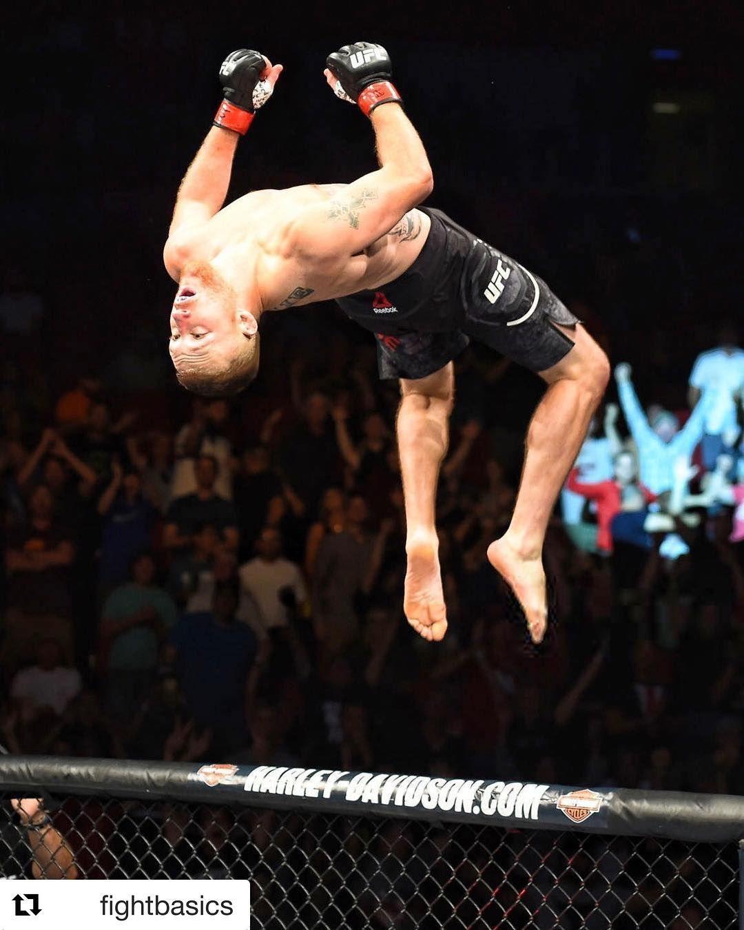 Justin Gaethje On Instagram Nothing Like It Adrenaline Mma Combatsports Ufc Celebration Combat Philadelphia Mainevent Ufcphilade In 2020 Ufc Mma Sports