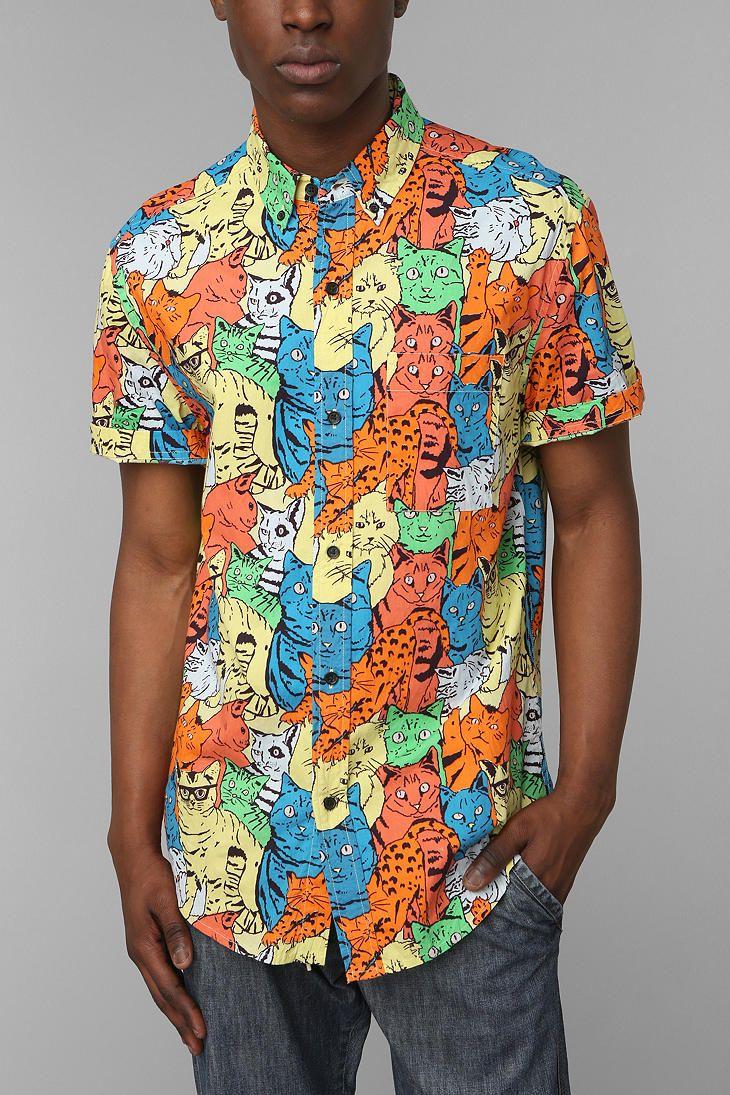 Weird Shirts For Men 1