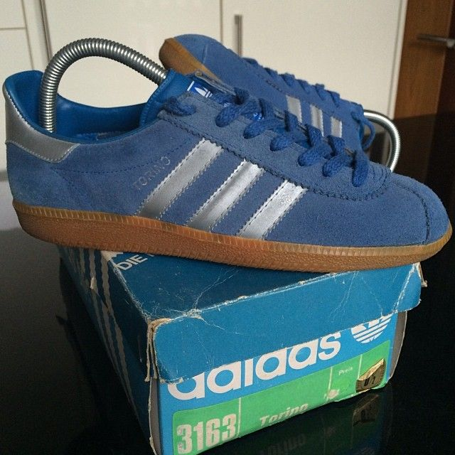 wholesale dealer 3343a 29b10 Adidas Torino | life in the north | Adidas sneakers, Adidas ...