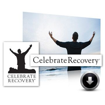 Pastors Com Resources Celebrate Recovery Celebrities Christian Book Store