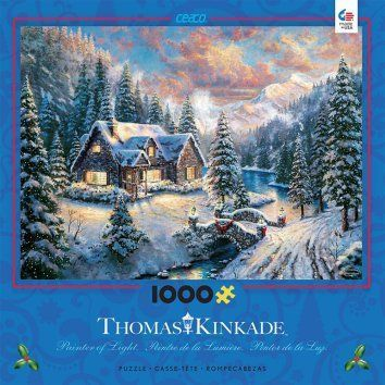 Discover the Best Christmas Jigsaw Puzzles 2016 Christmas jigsaw