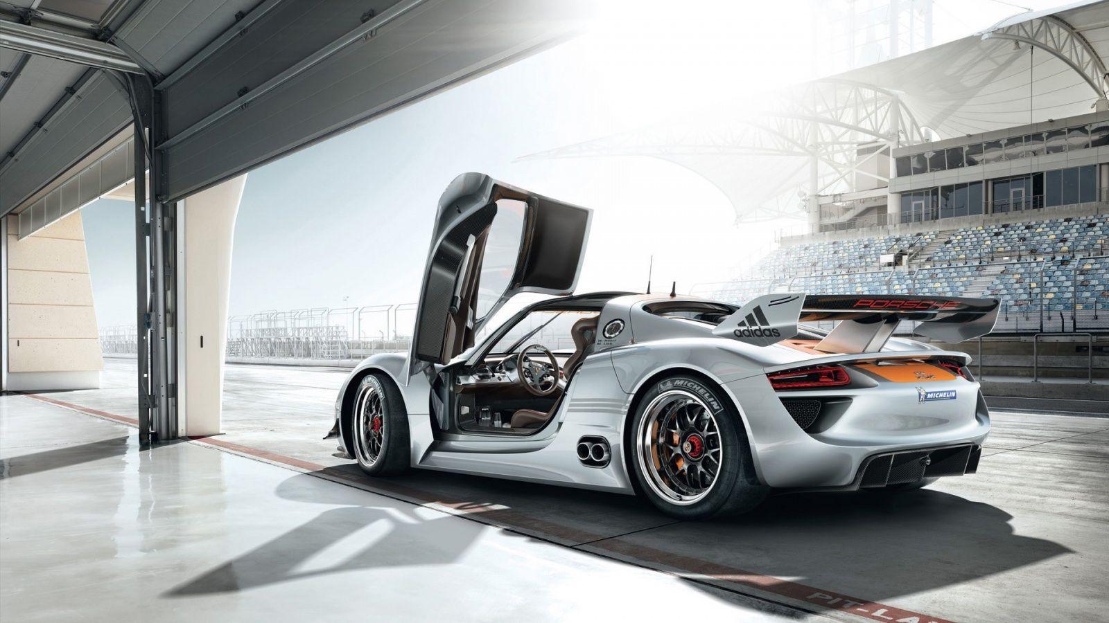 Porsche Super Car Wallpapers Backrounds 1600 900 Hd Desktop Porsche 918 Cars Porsche