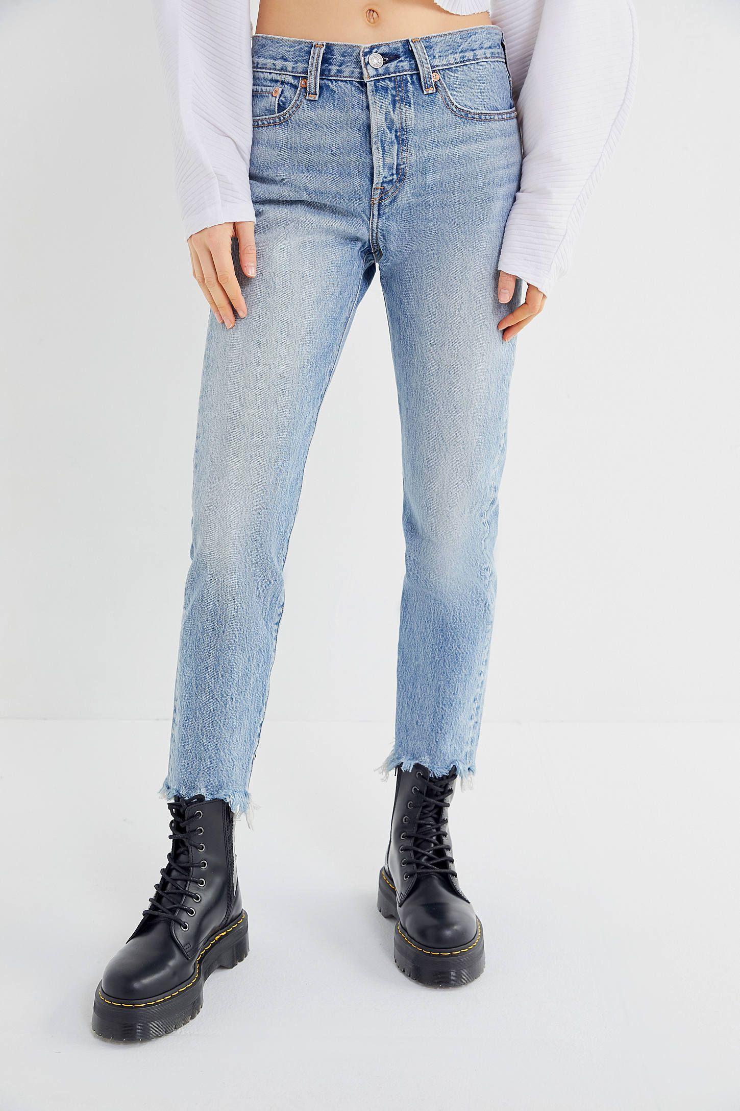 3fdb82041a5 Levi s Wedgie High-Rise Jean – Shut Up in 2019