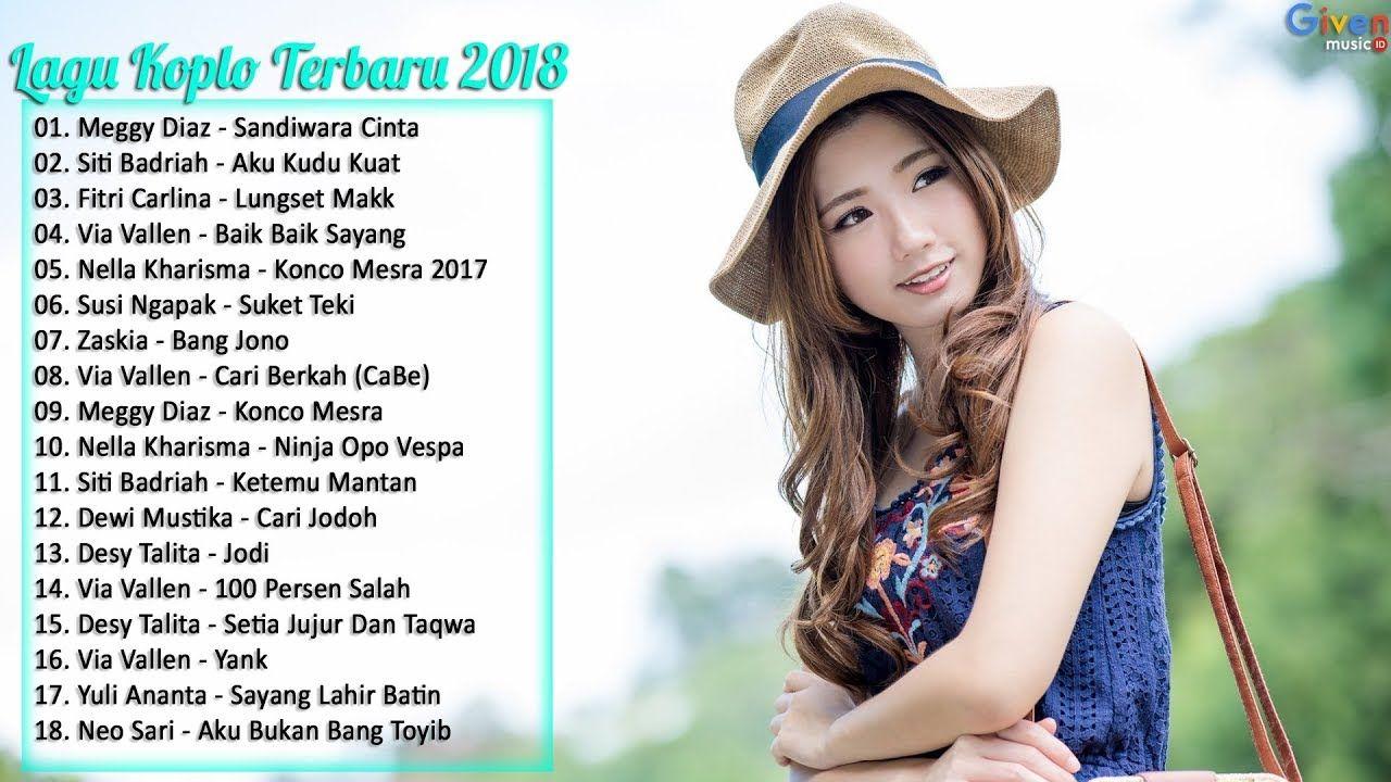 Lagu KOPLO Terbaru 2018 Lagu Dangdut Terbaru 2018 Lagu
