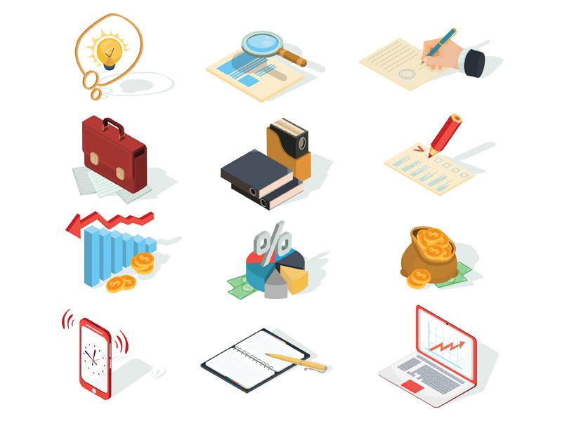 Business And Finance Icons Business Icon Social Icons Finance