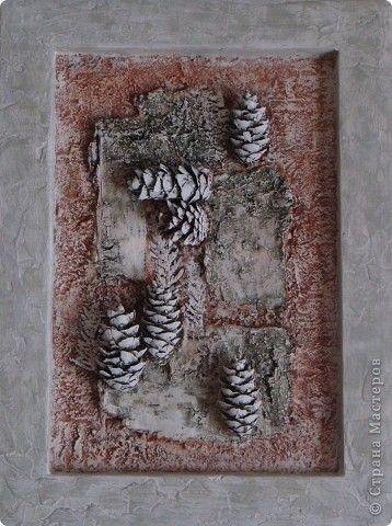 """Коллаж """"Зимняя"""" фото 7   Коллаж, Декор свечами, Декупаж"""