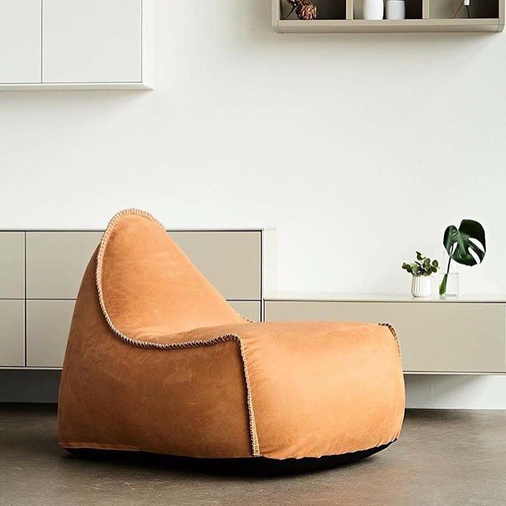 When Relaxed #seating Is Needed @sackit_official #furniture #design #style