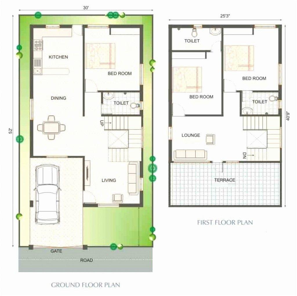 23 Unique 40x80 House Plan Indian House Plans House Layout Plans Duplex House Design
