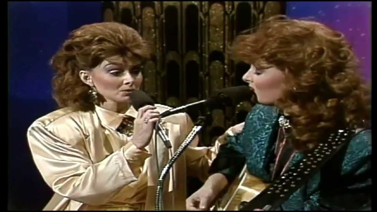 The Judds -
