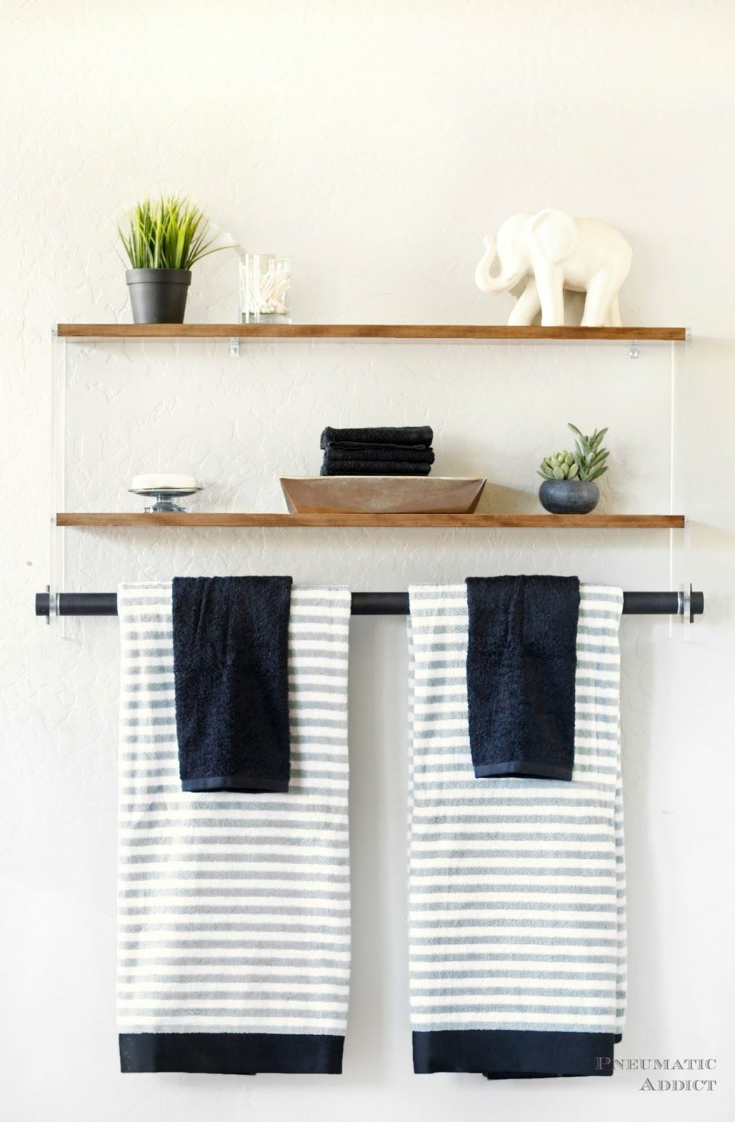 Challenge Yourself With Some Simple DIY Storage Ideas | DIY storage ...