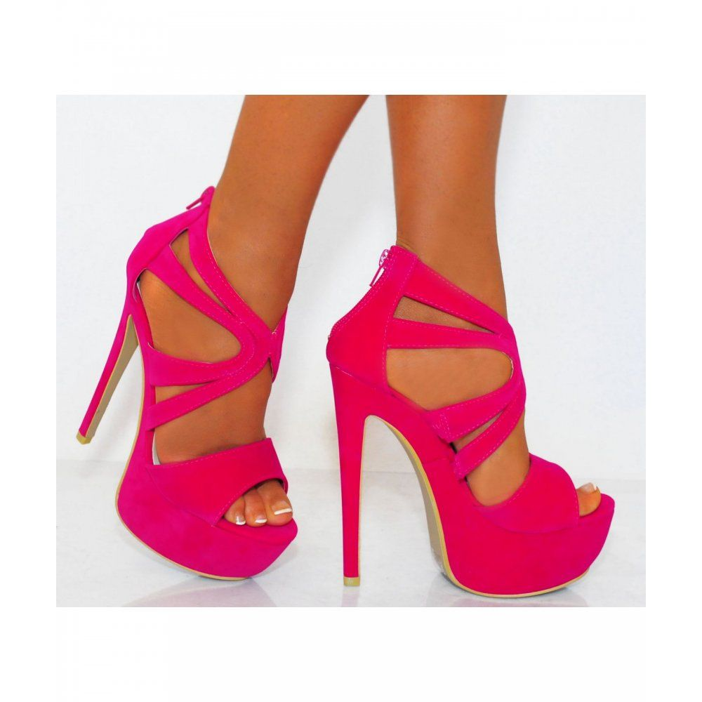 Topshoetrends.com- New exclusive designer shoes, heels, wedges ...