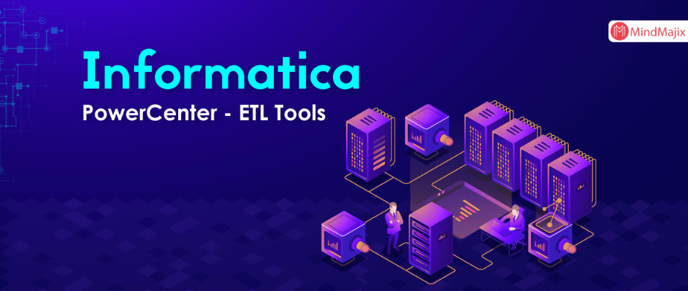 What Is Informatica Etl Tool And Features Of Etl Tool Master Data Management Data Cleansing Data Structures