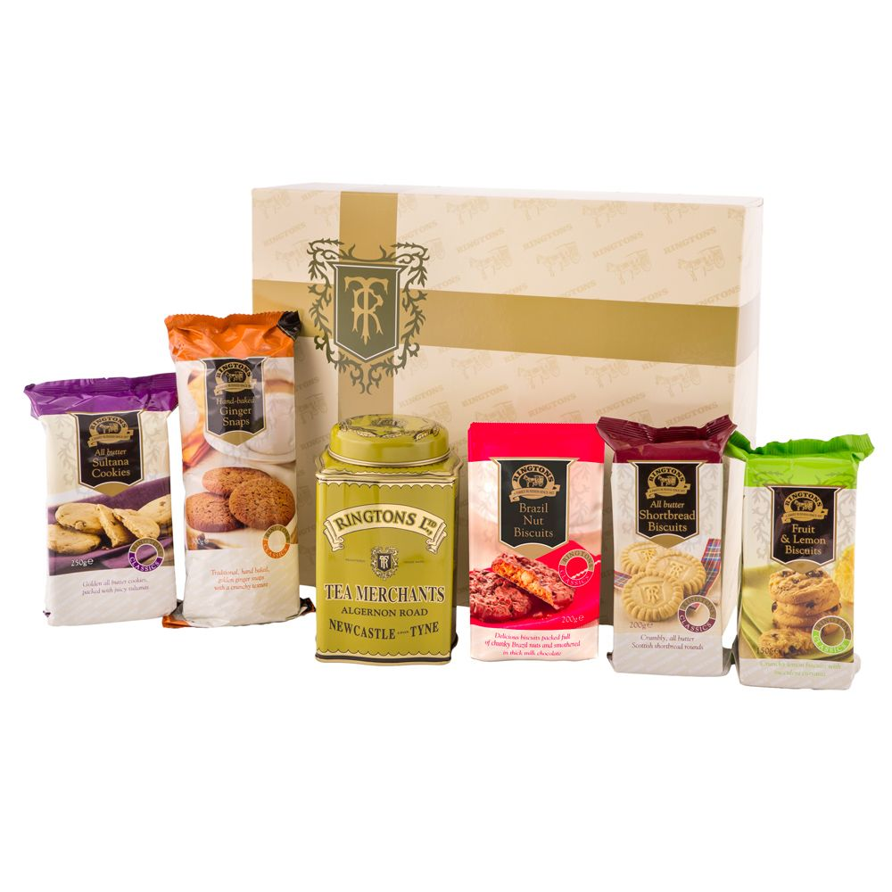 Perfect Christmas gifts from Ringtons christmas