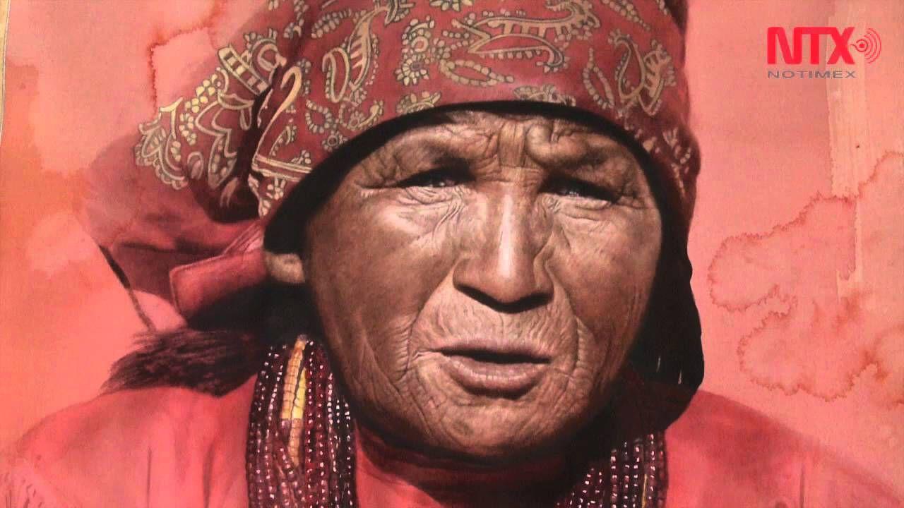 Encuentro Internacional de Acuarela Asia-México, Grandes Maestros