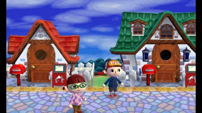 Image result for animal crossing new leaf house | Animal ...