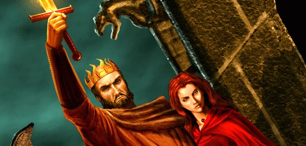 Stannis e Melisandre