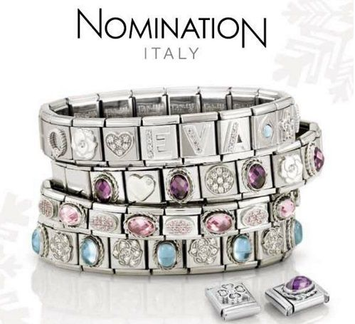 cd31d65861706 Got a birthday coming up...just saying! Nomination - ITALY | Jewels ...