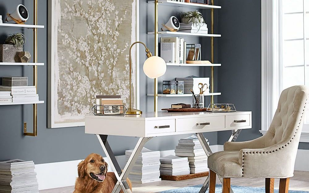 7 Tips For Creating Your Dream Home Office Home Office