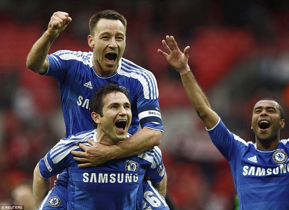 Pin on Chelsea F C