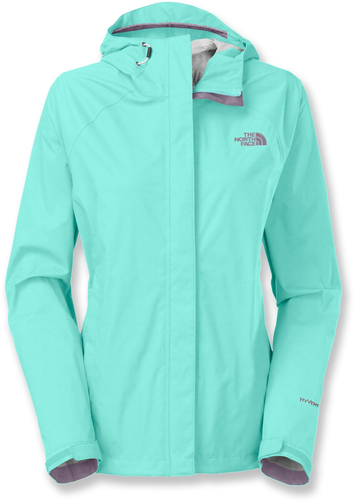 The North Face Venture Rain Jacket - Women's | REI Co-op ...