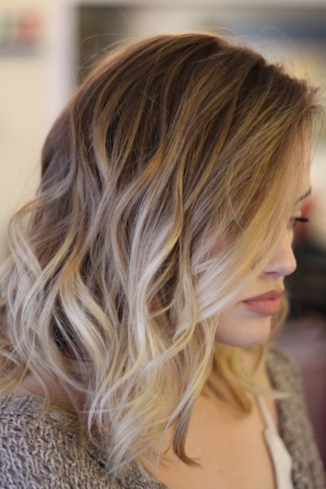 Pin By Kate On Hair Pinterest Romantic Hair Coloring And Hair