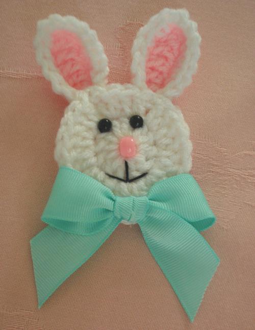 Crochet easter bunny pattern httpcraft crafteaster gifts easter gifts east crochet bunny tutorial crafts ideas crafts for kids negle Gallery