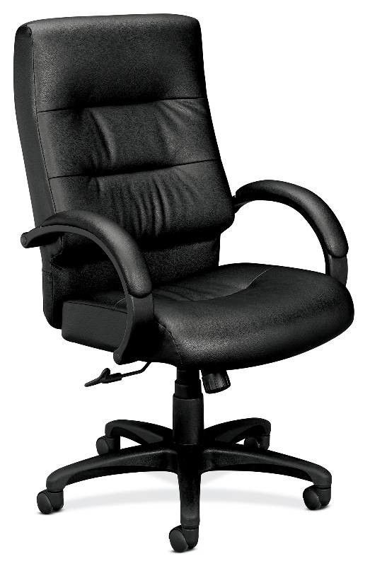 vl690 series high back leather executive chair products rh pinterest com au