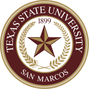 I Am Currently A Junior At Texas State University My Major Is Public Relations And I Am Minoring In Busin Texas State University Texas State State University