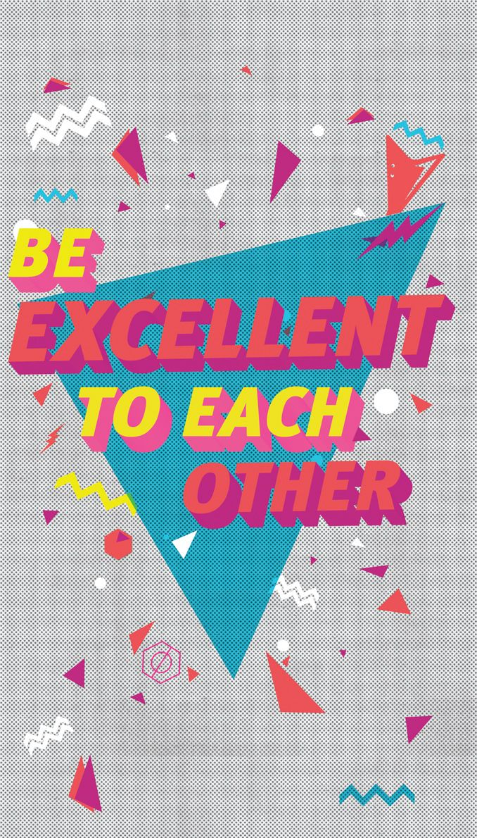 Quote poster design inspiration - Modish Illustrations By Gordon Reid Aka Middle Boop Abduzeedo Design Inspiration Quote Postersfilm
