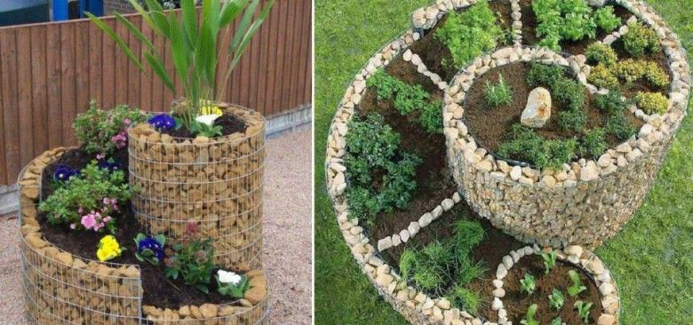 Why not upgrade your garden path with DIY fun art projects? Description from prakticideas.com. I searched for this on bing.com/images