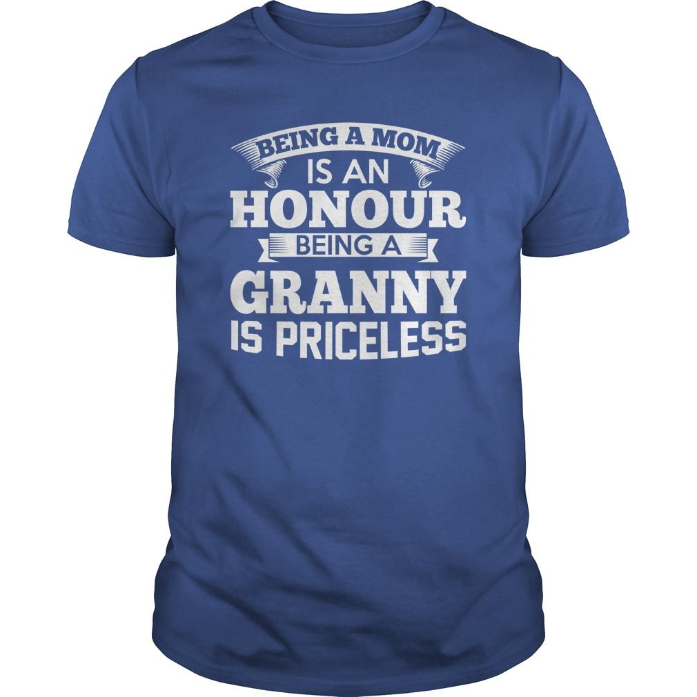 Granny Is Priceless T-shirts