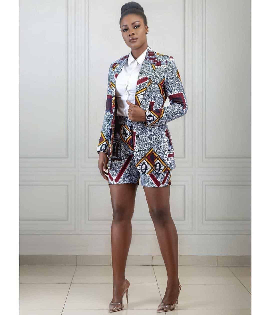 LOVELY ANKARA DRESSES AFRICAN OUTFITS WE ALL LOVE