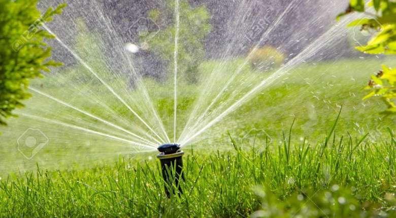17 Systeme Arrosage Automatique Gazon Lawn Sprinkler System Lawn Sprinklers Sprinkler