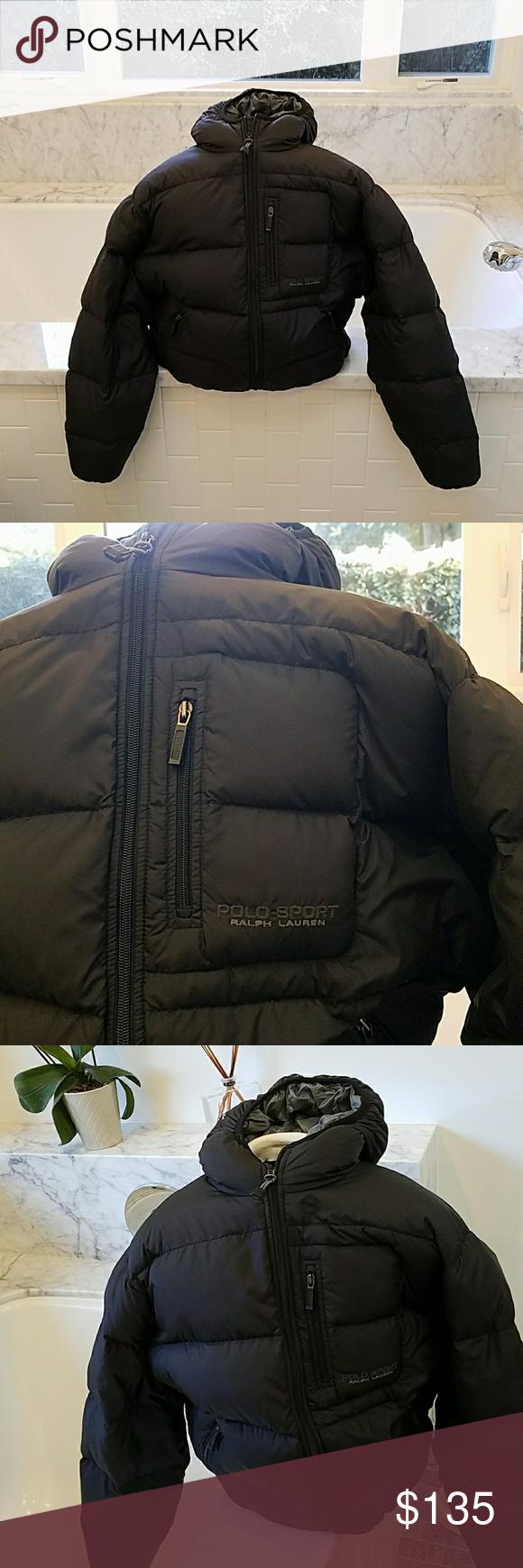 Ralph Lauren Polo Sport Down Puffer Jacket Polo Ralph Lauren Puffer Jackets Jackets [ 1740 x 580 Pixel ]